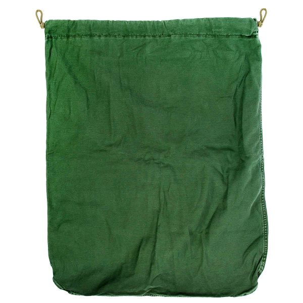 Used US Laundry Bag Original olive