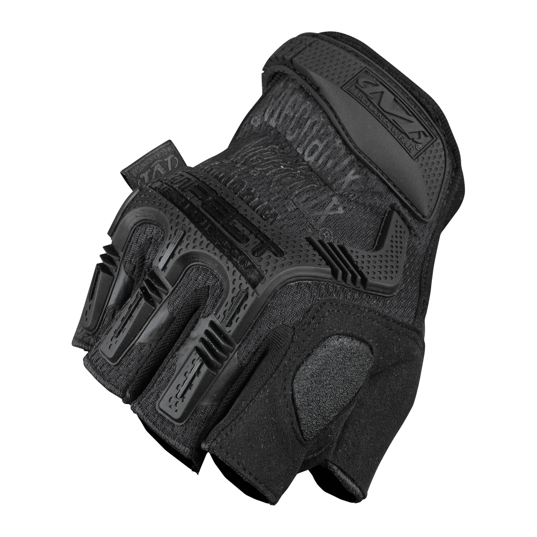 Gloves Mechanix M-Pact Fingerless covert