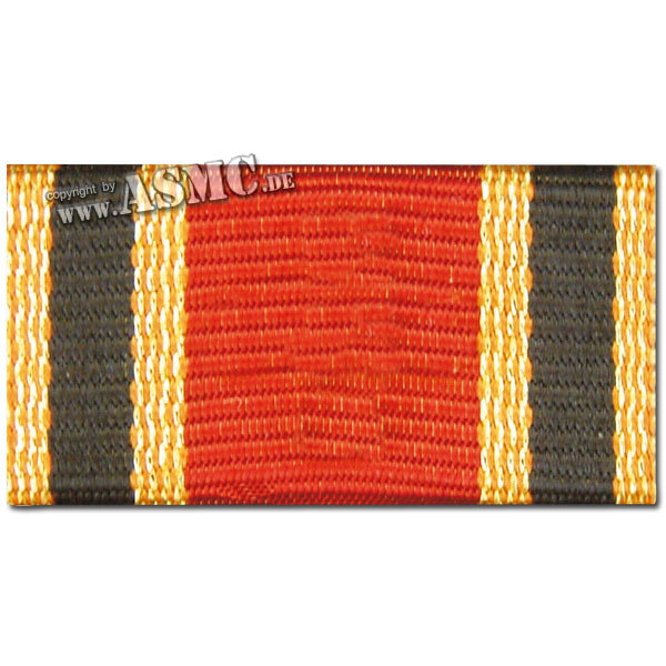 Award Ribbon German Bundesverdienstkreuz