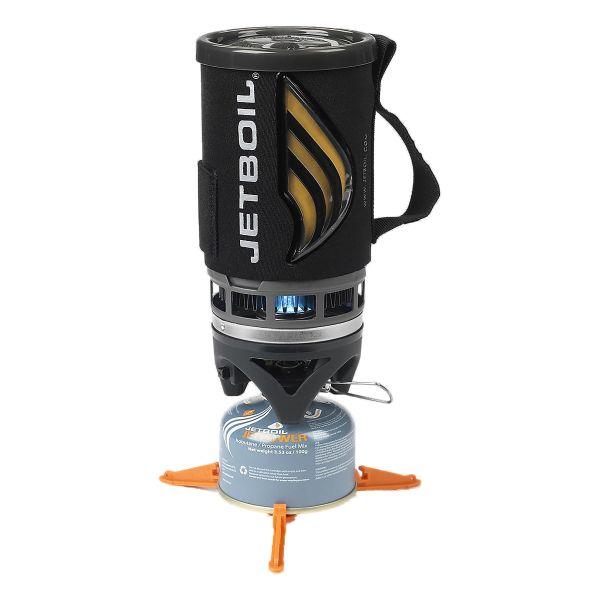 Jetboil Flash PCS Cooking System carbon black