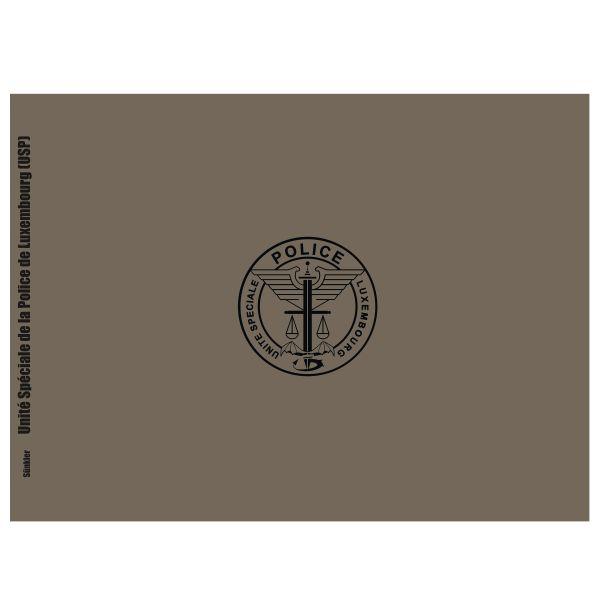 Book USP – Unité Spéciale de la Police Grand-Ducale Lëtzebuerg