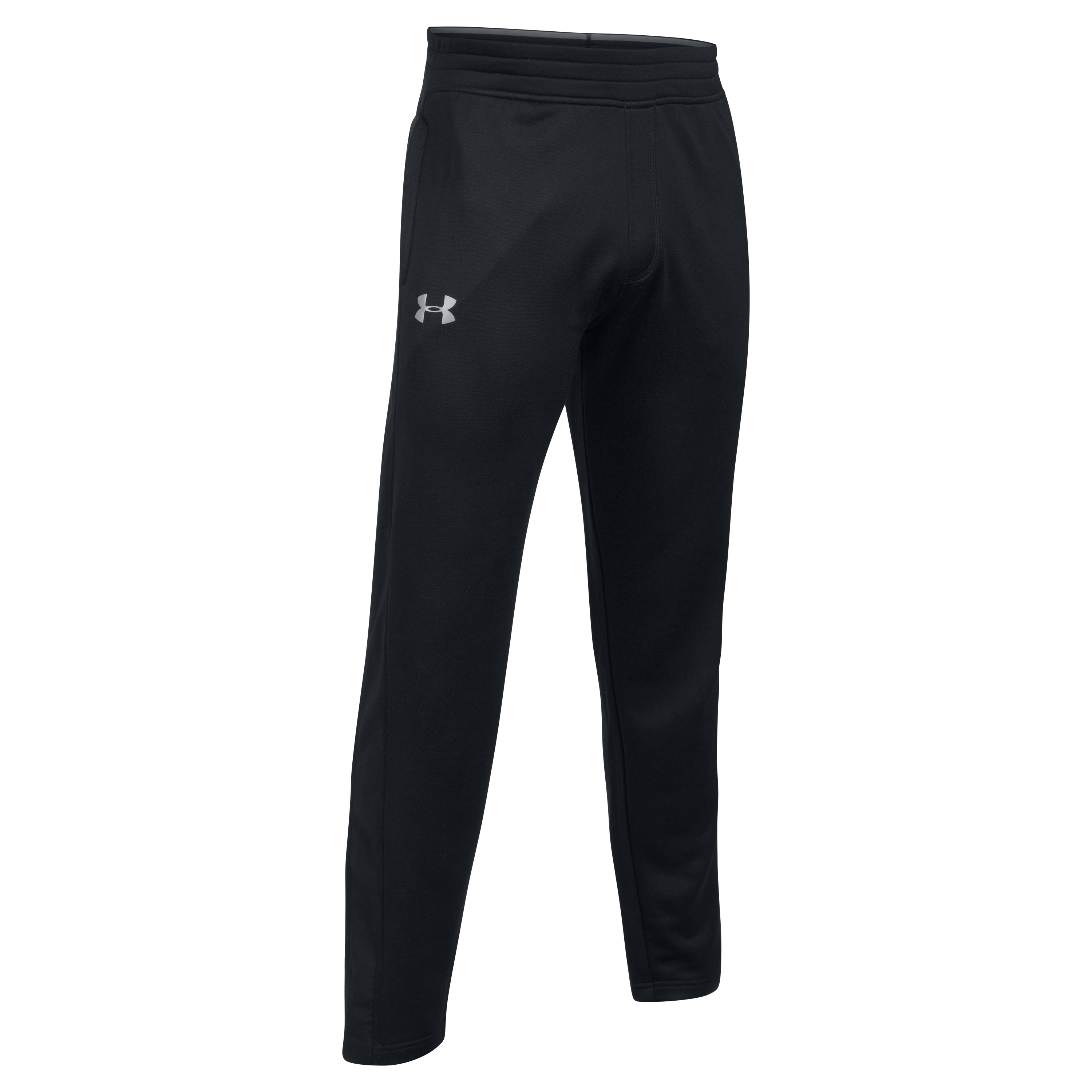 Under Armour Fitness Pants Tech Terry black