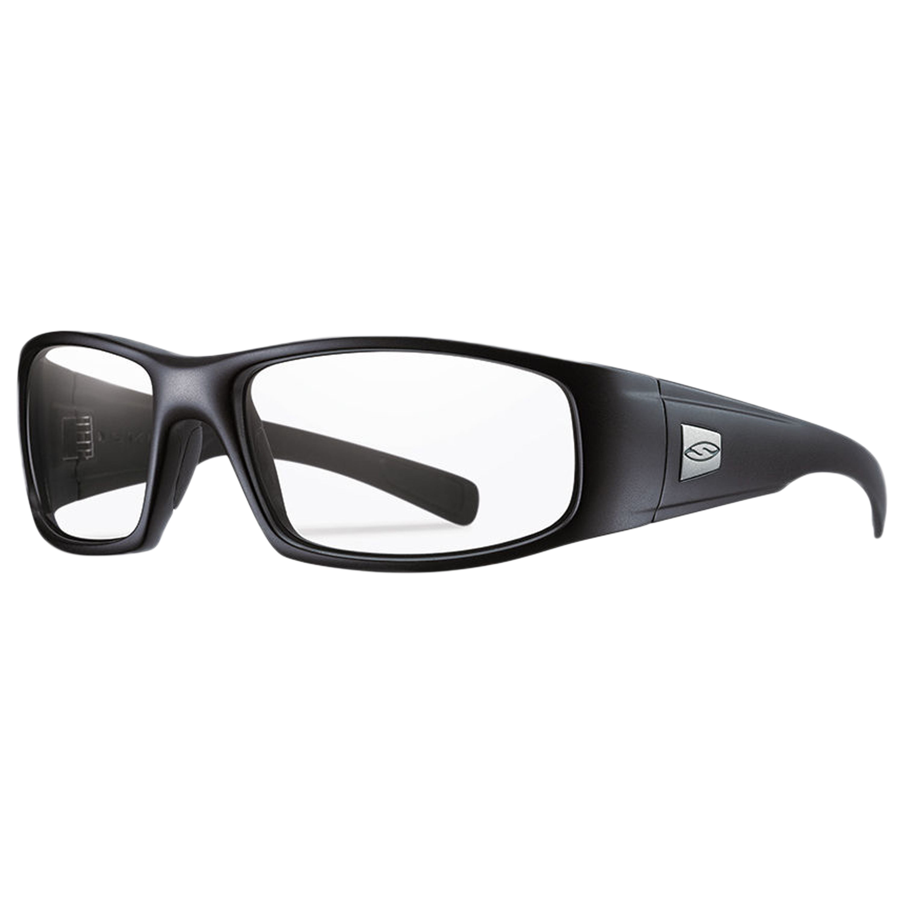 Smith Optics Glasses Hideout Elite black/ clear