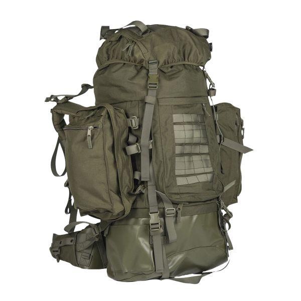 Backpack Teesar® 100L olive