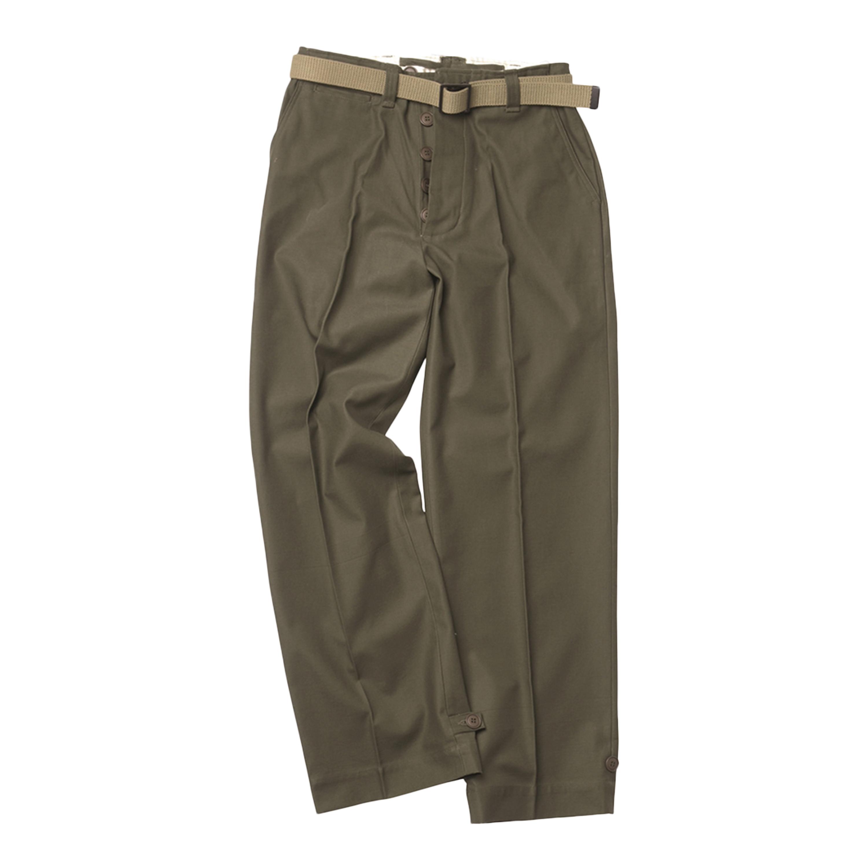 U.S. M43 Field Pants Reproduction