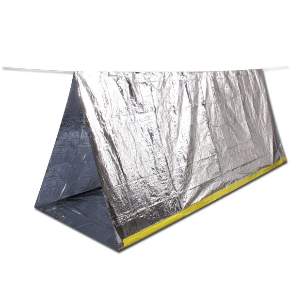 Survival Tent Rothco Aluminum