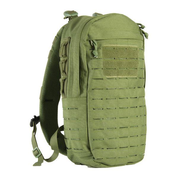 Highlander Backpack Cobra 15 L olive