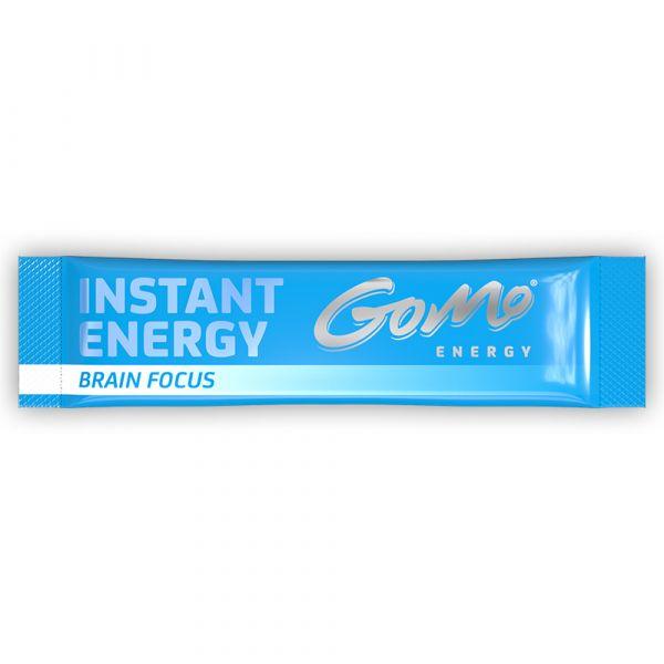 GoMo Energy Powder Brain Focus 5.3 g