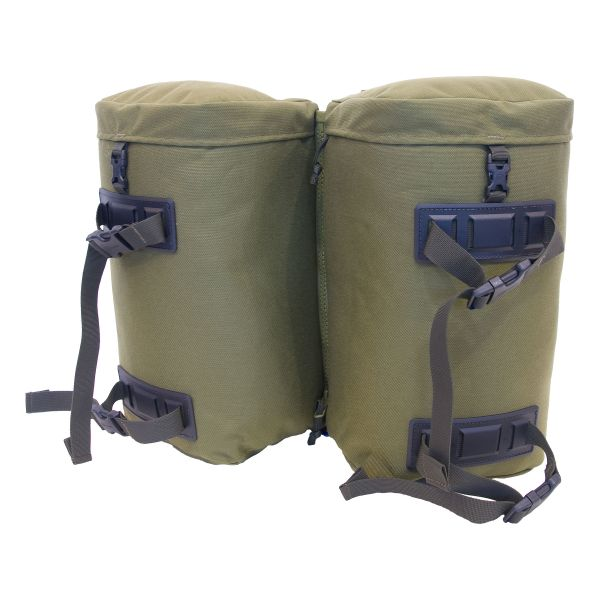 Berghaus MMPS Large Pockets II olive
