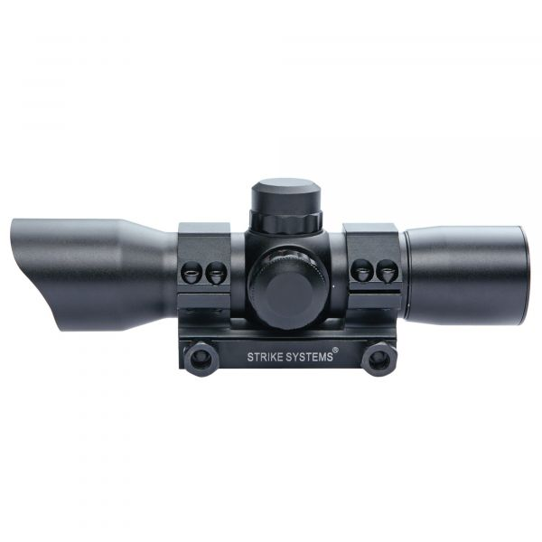 ASG Light Point Sight 30 mm with Mount red/green