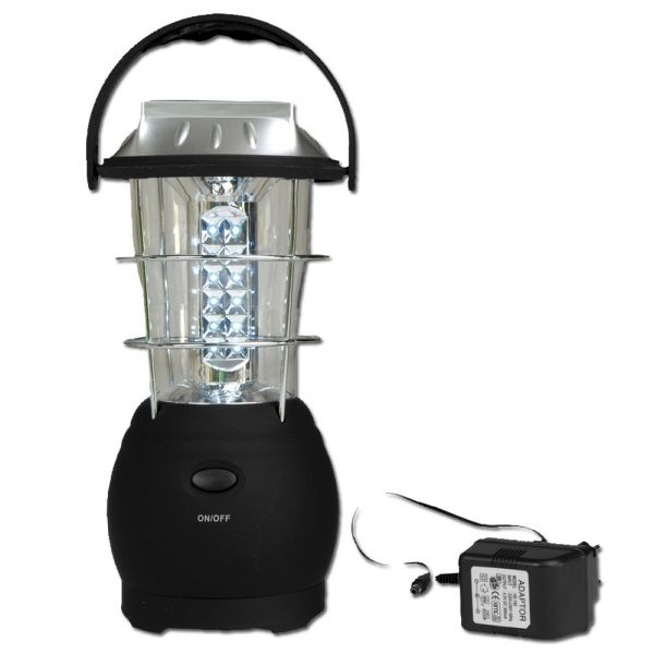 Lantern 3-Way with Charger