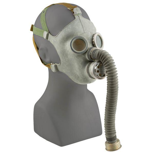 Soviet Protective Mask Children PDF Like New gray