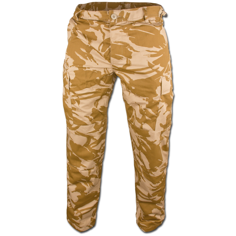 U.S. Field Pants BDU Style DPM Desert