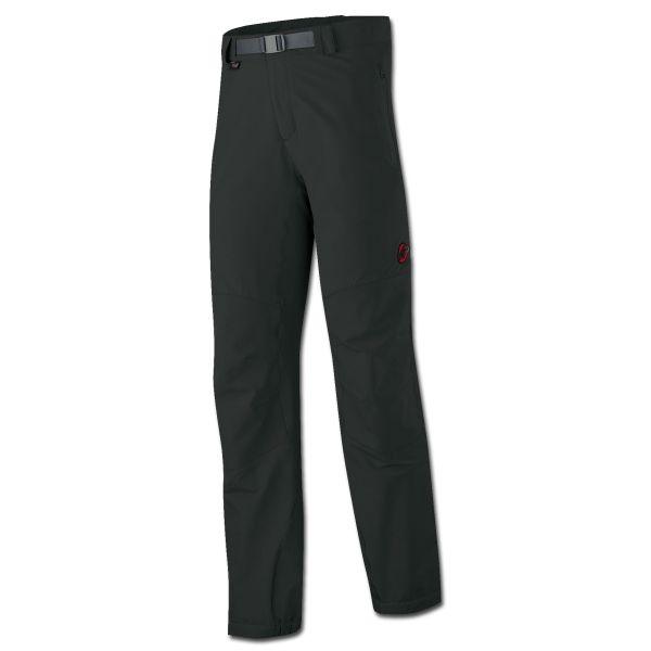 Outdoor Trousers Mammut Courmayeur Advanced black