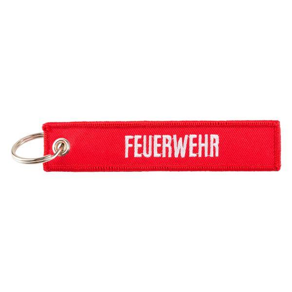 Key Chain FEUERWEHR