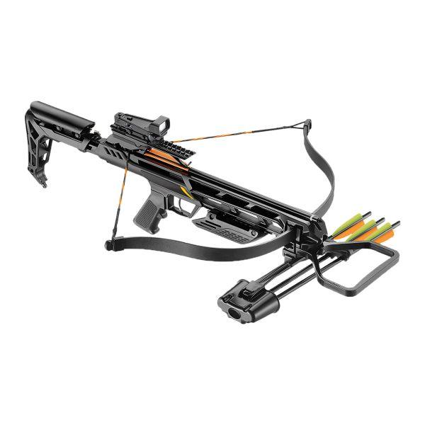 NXG Crossbow JagTwo 175 lbs black