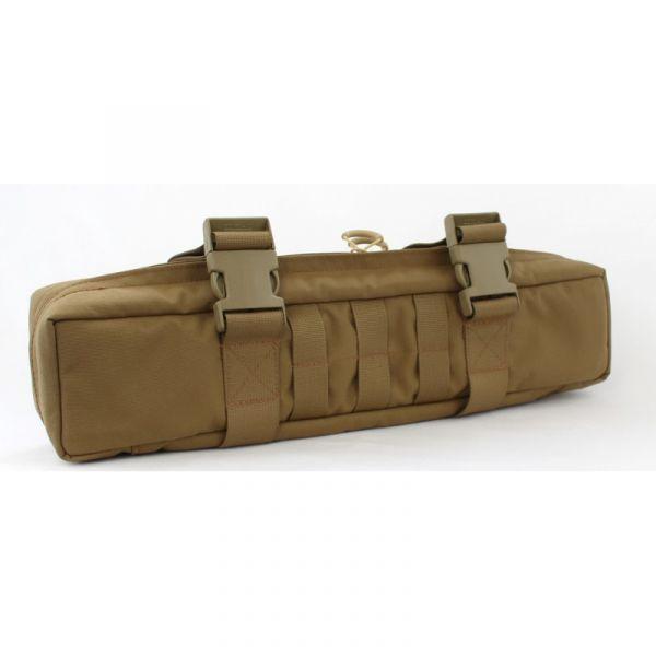 Zentauron Rifle Scope Bag 55 cm coyote
