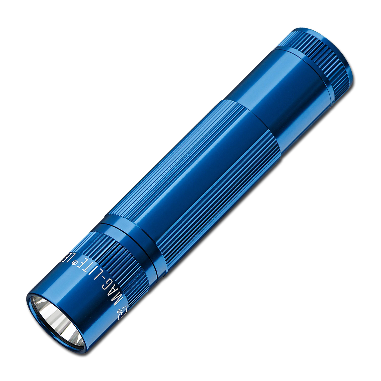 Flashlight Mag-Lite XL 200 LED blue