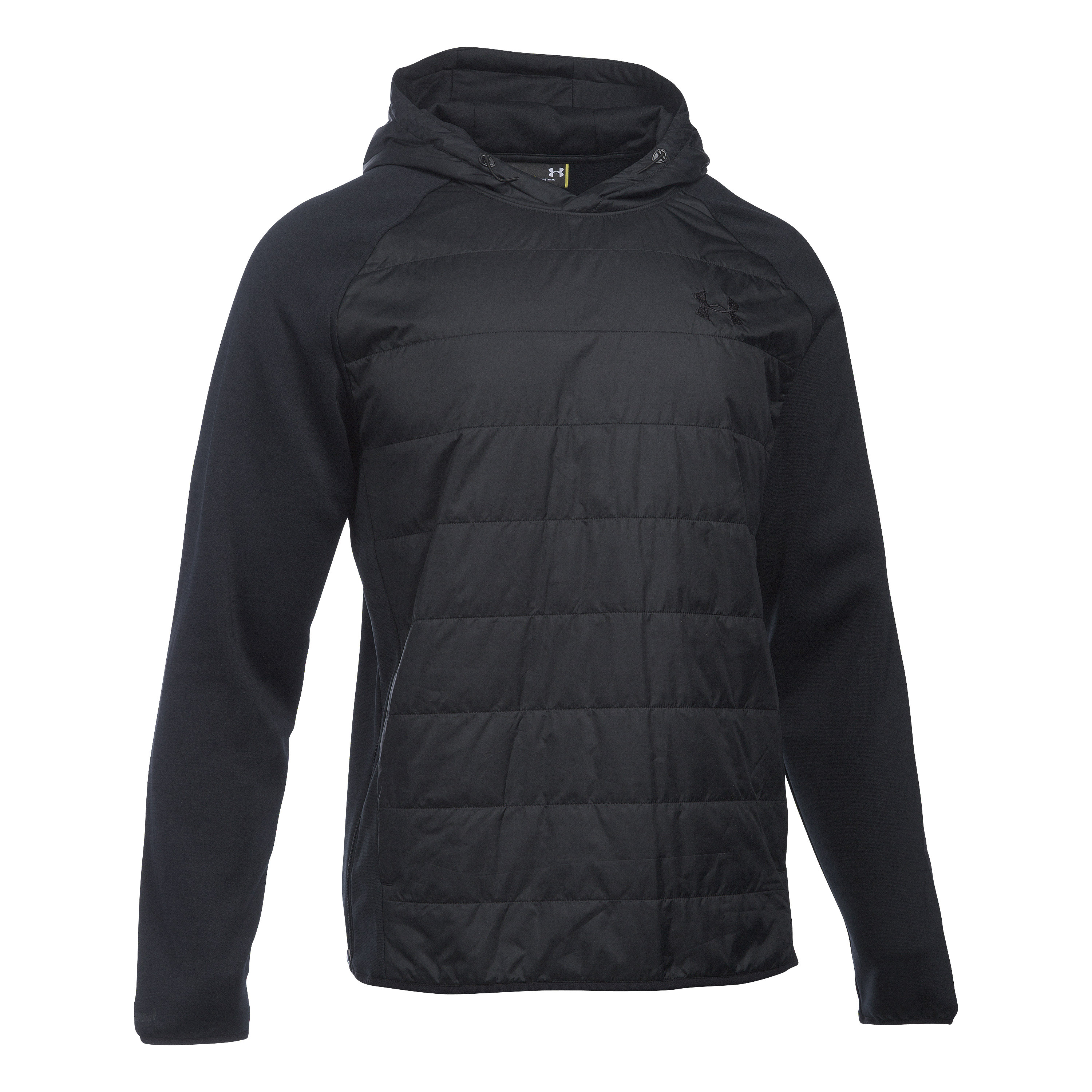 Under Armour Hoody Swacket Insulated PO black