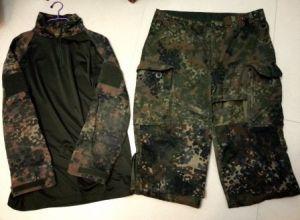Combat Shirt and KSK Pants