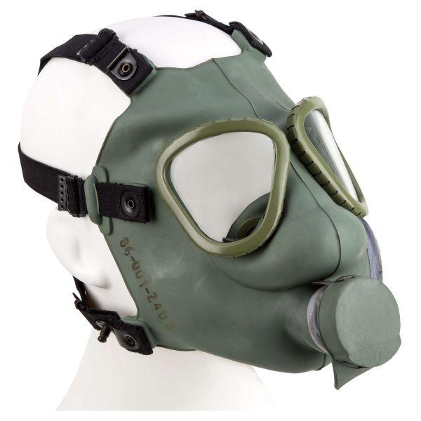 Yugoslavian Protective Mask M1 Fliter Lke New