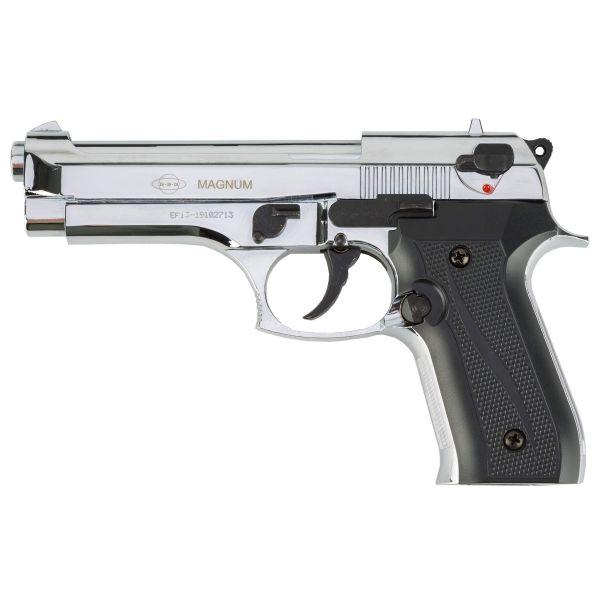 Ekol Pistol Firat Magnum silver
