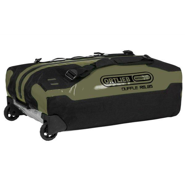 Ortlieb Duffel RS 85 Liter olive