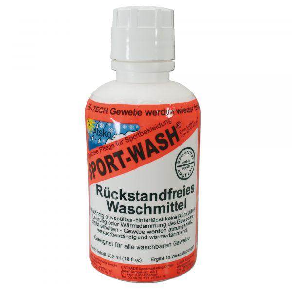 Sport Wash 532 ml
