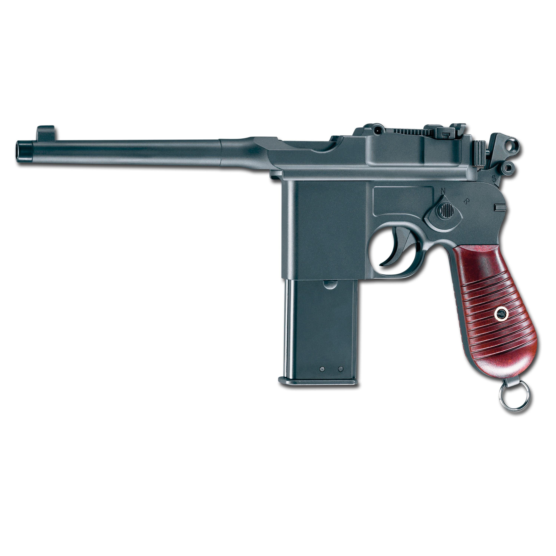 Co2 Pistol Legends C96