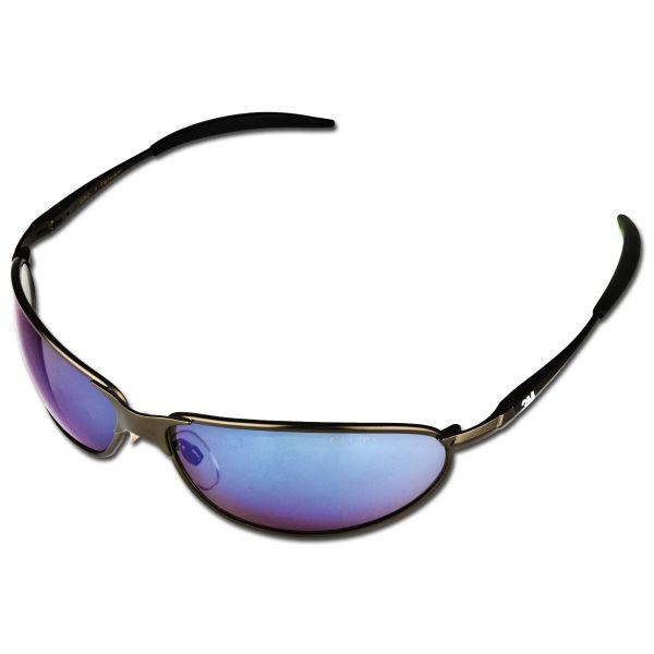3M Safety Glasses Marcus Grönholm blue