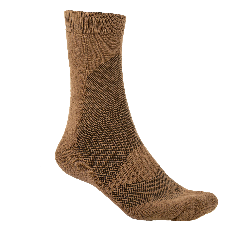 Socks Coolmax coyote