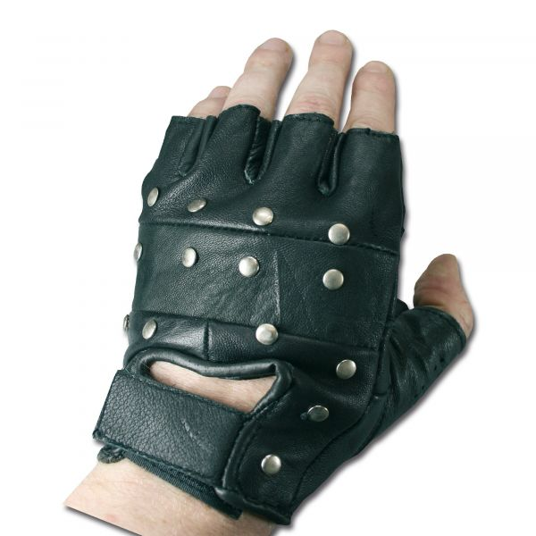 Tactical Gloves with Rivets