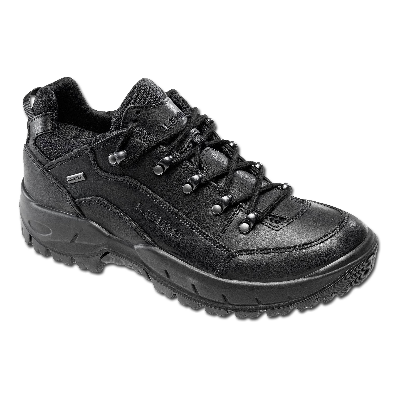 Shoe Lowa Renegade GTX® Lo TF black
