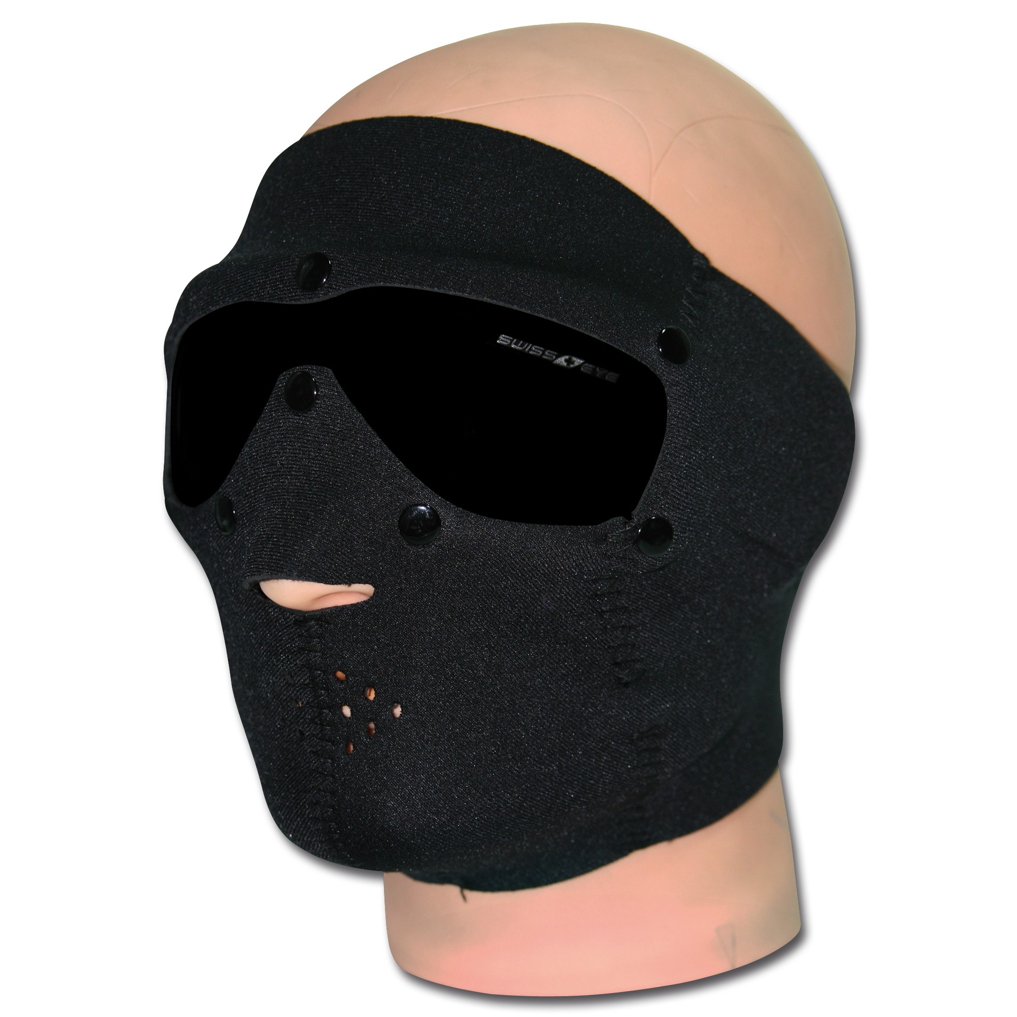 Swiss Eye Neoprene Mask black