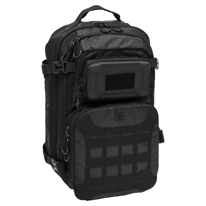 MFH Backpack Operation I 30 L black