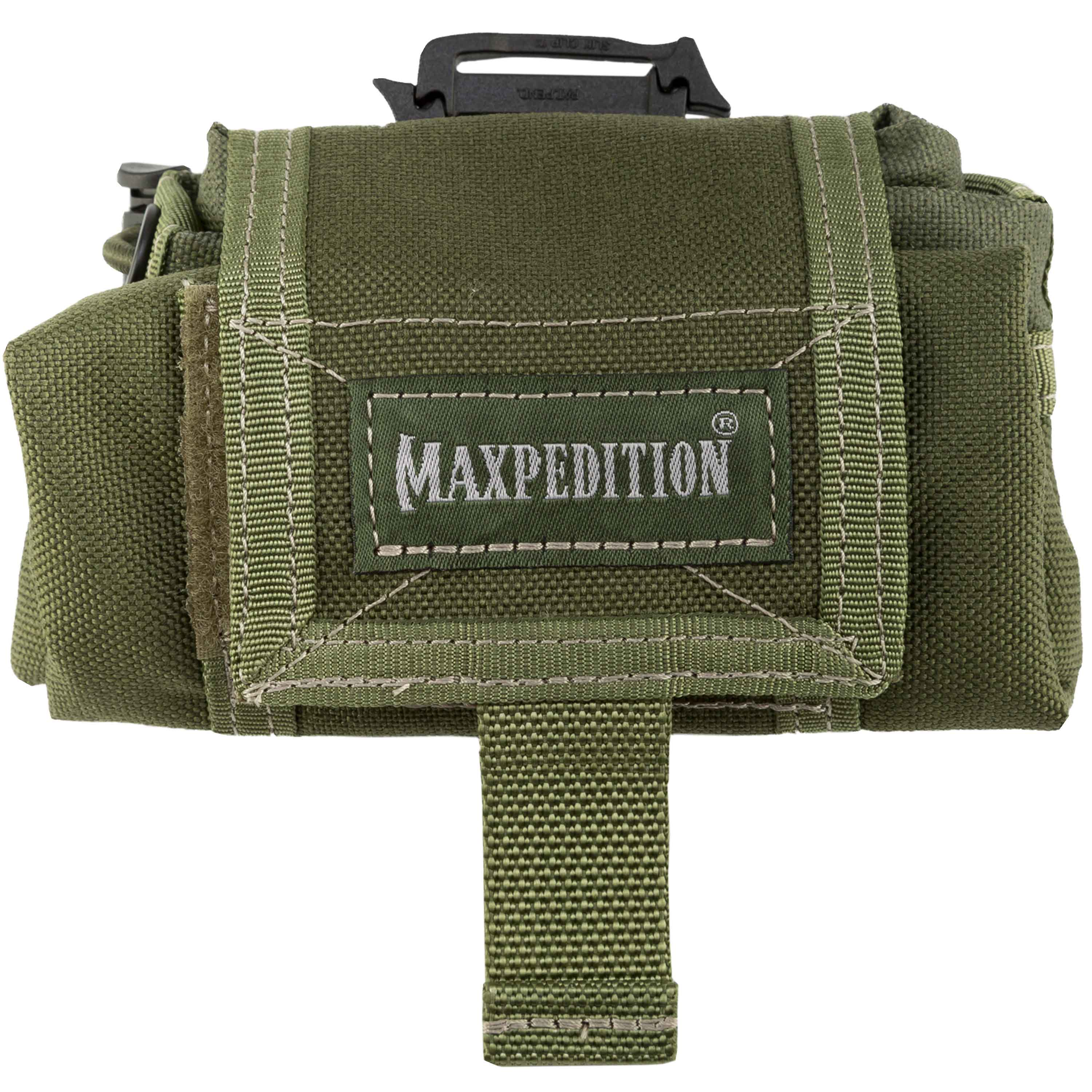Maxpedition Rollypoly olive