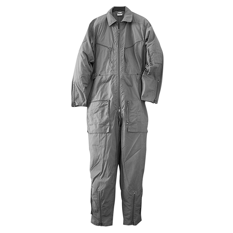 Flight Suit gray