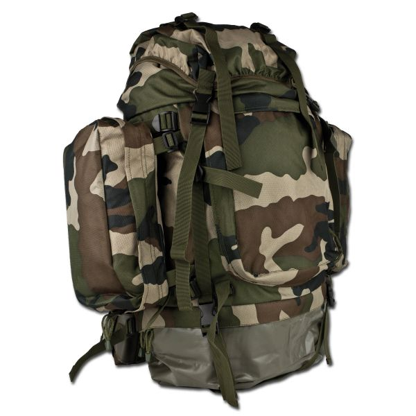 Backpack DMB 100 CCE-camo