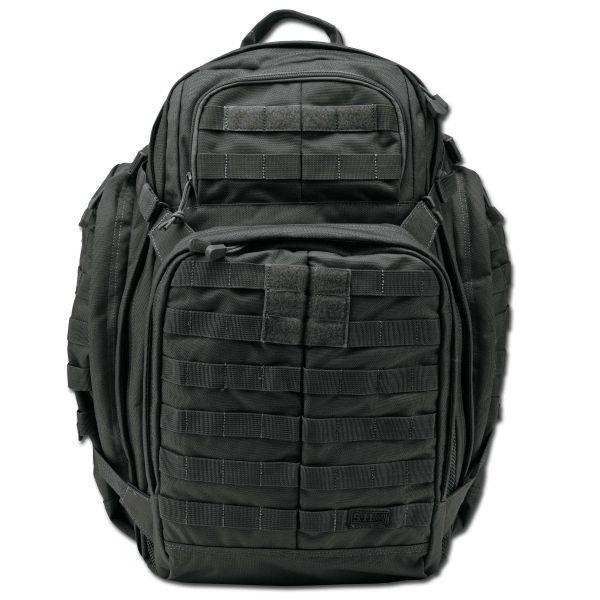 Backpack 5.11 Rush 72 black