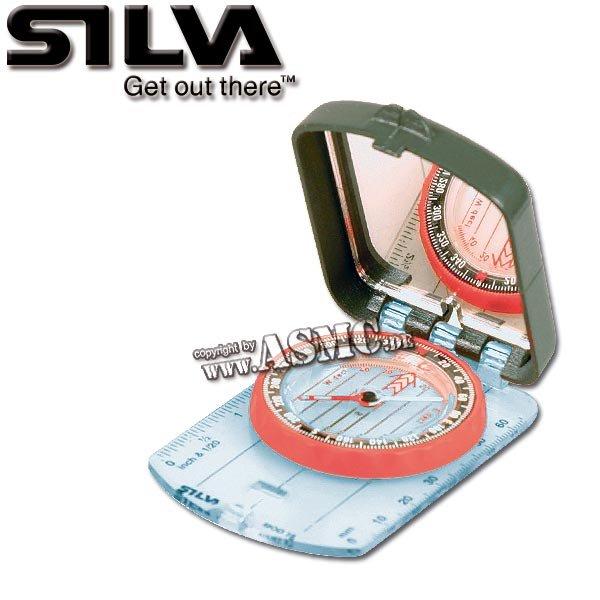 Silva compass Ranger 16