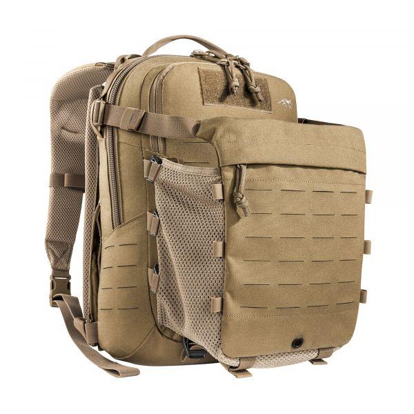 Tasmanian Tiger Backpack Assault Pack 12 coyote brown