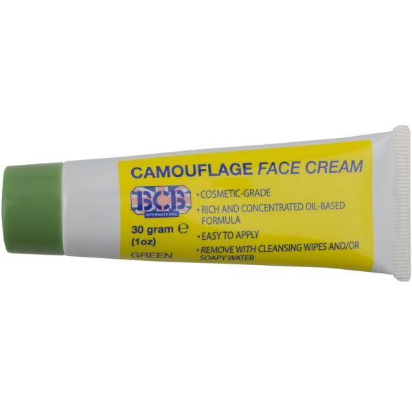 Camouflage Cream Tube olive