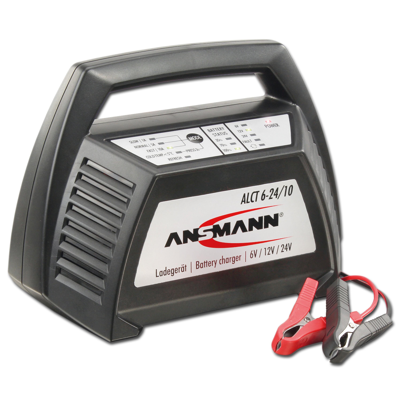Battery Charger Ansmann ALCT 6-24/10