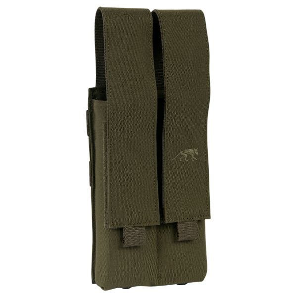 TT 2 SGL Mag Pouch P90 olive