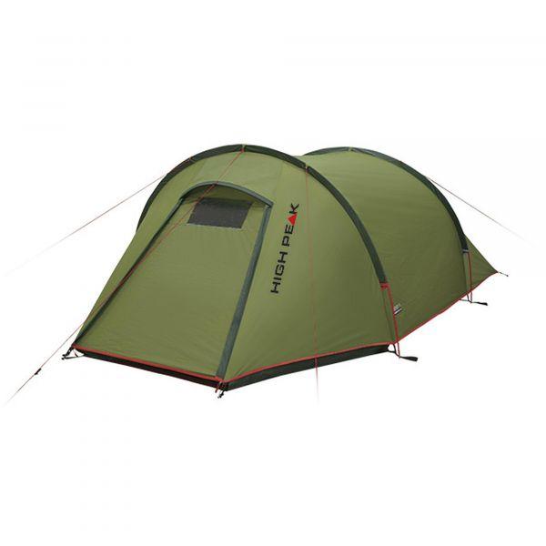 High Peak Tent Kite 3 pesto-red