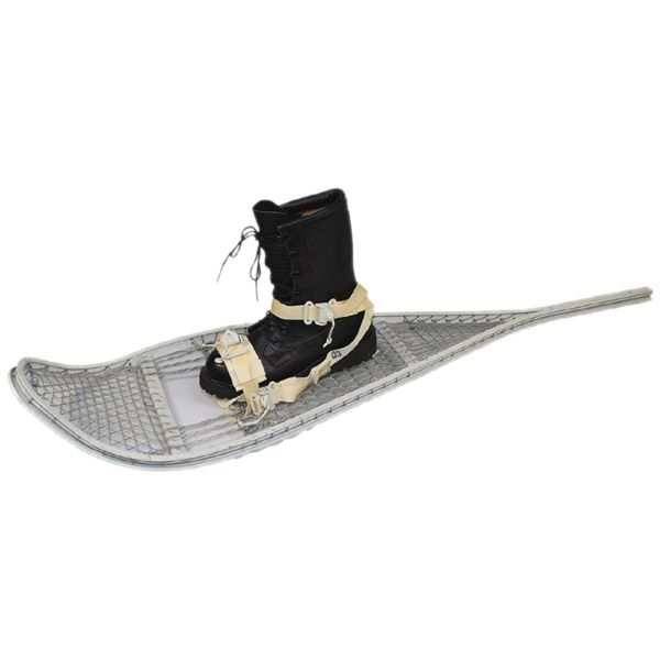 U.S. Snow Shoes with Binding Like New