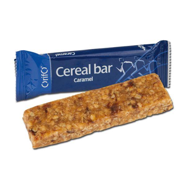 Cereal Bar Orifo Caramel