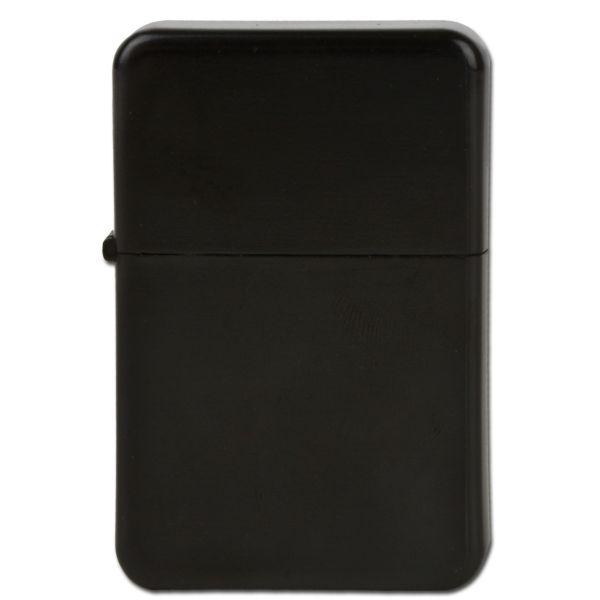 Windproof Lighter U.S. Style black