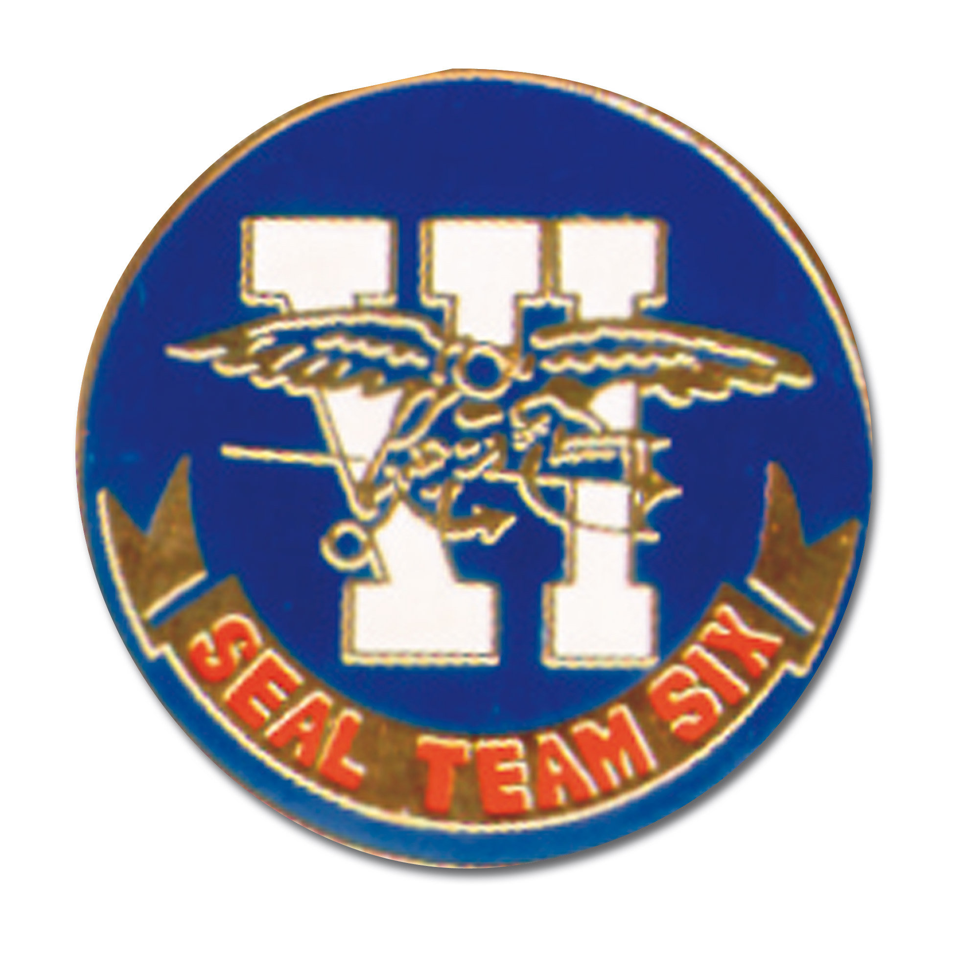 Pin U.S. Navy Seal Team 6