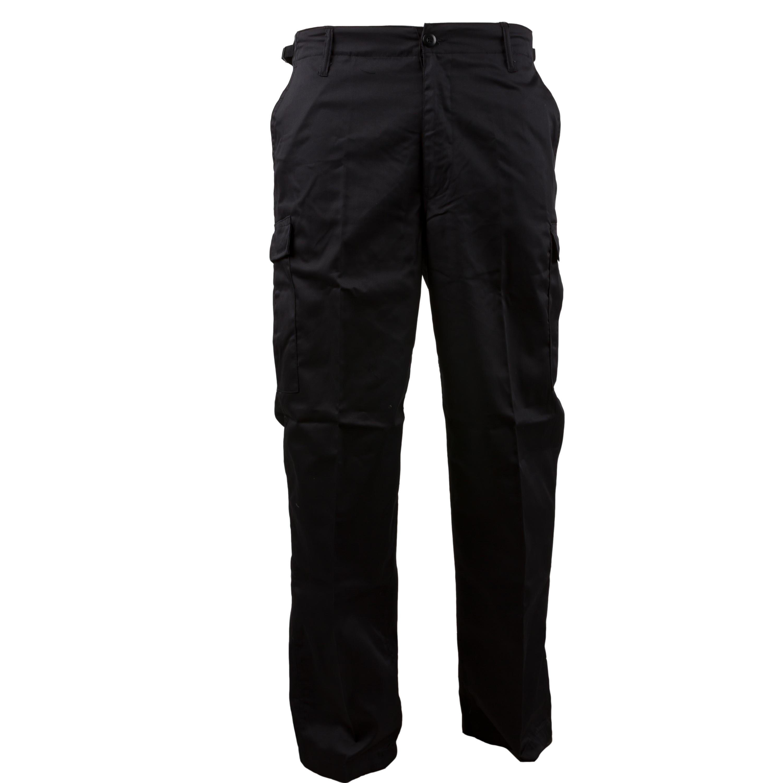 Brandit Security Ranger Pants black